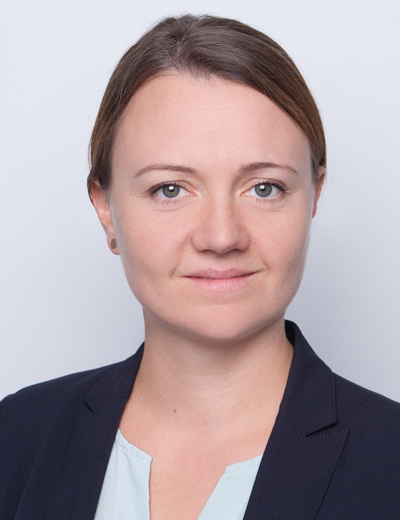 Veronika Mueller