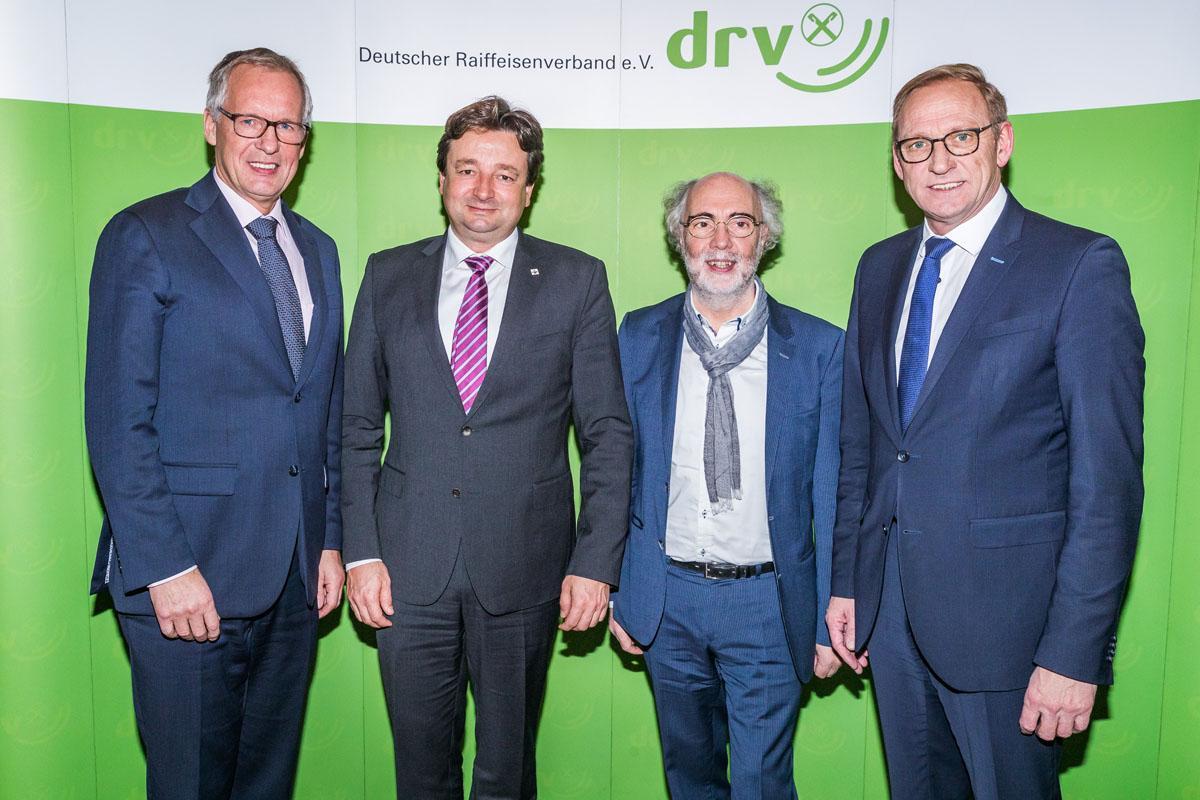 Mediathek deutscher raiffeisenverband e v for Spiegel tv mediathek download