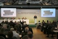 Mitgliederversammlung - Eröffnung Nüssel