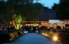 Begegnungsabend im Teehaus im Englischen Garten