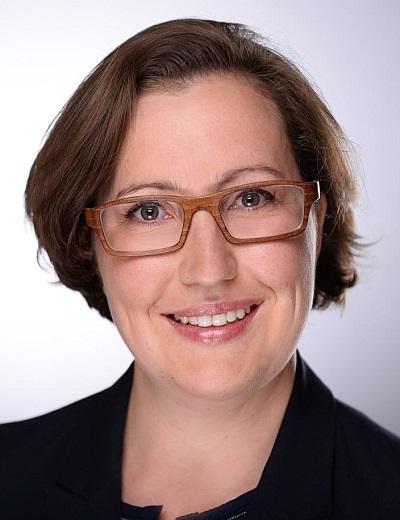Dr. Verena Schütz