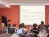 Prof. Dr. Frank Liebert (Universität Göttingen) referiert zum Thema Proteinquellen der Zukunft