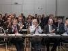 Plenum beim DRV-Forum Tierische Veredelung