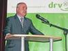 Ralf W. Barkey, Vorstandsvorsitzender Rheinisch-Westfälischer Genossenschaftsverband e.V. begrüßt die Teilnehmer