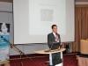 Marius Berlemann, Messe Düsseldorf, stellt ProWein 2018 vor