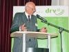 DRV-Präsident Manfred Nüssel eröffnet die Fachtagung