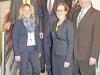 Bauernpräsident Joachim Rukwied war einer der erster Besucher