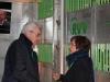 Dr. Verena Schütz (DRV) im Gespräch mit Artur Auernhammer (MdB)
