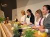 Kochen mit BMI-Produkten in der Showküche