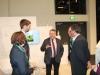 Im Gespräch mit dem bayerischen Bauernpräsidenten Heidl