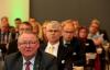 Mitgliederversammlung 2015: Teilnehmer