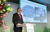 Dr. Henning Ehlers betont die Bedeutung der Raiffeisen-Genossenschaften