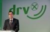 Peter Erlebach (Vorstandsvorsitzender Deutscher Genossenschaftsverlag eG und Vorsitzender der Finanz- und Rechnungskommission beim DRV)