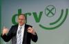 """Joachim Rukwied (Präsident Deutscher Bauernverband e.V.) appelliert an die Teilnehmer """"gemeinsam die Herausforderungen zu meistern"""""""