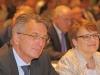 BVR-Präsident Uwe Fröhlich und DRV-Geschäftsführerin, RAin Birgit Buth