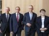 Dr. Thomas Memmert, Franz-Josef Holzenkamp, Dr. Henning Ehlers, RAin Birgit Buth