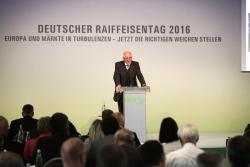 Eröffnung Manfred Nüssel