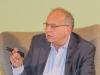 Prof. Dr. Thomas Leif, Moderator des Wirtschaftsforums