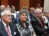 Hans-Gerd und Gina Brixner, Ralf. W. Barkey, Reinhard Klein