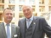 Dieter Stier, MdB und Manfred Nüssel