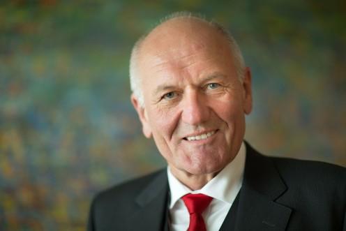 Manfred Nüssel (DRV)