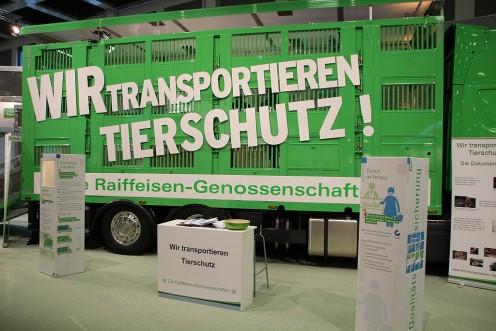 IGW Transporter 2016